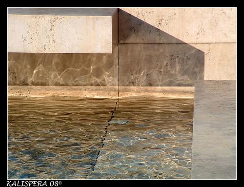 ARA PACIS -dettaglio fontana-