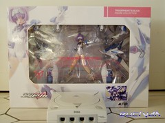 w/Dreamcast