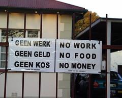 Afrikaner Mentality