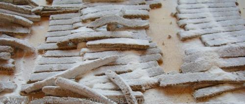 Pizzoccheri di teglio