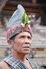 Batak Man by Ben Peters