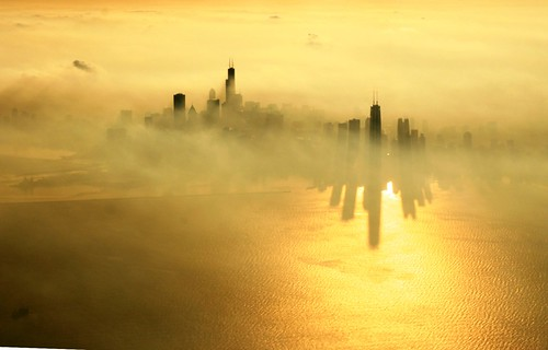 Chicago IMG_7535 by OZinOH