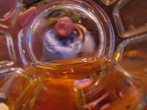 Marcus Through a Glass