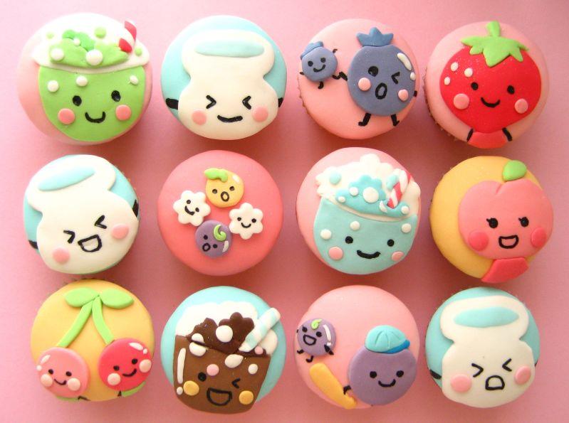 Fondant Cake Decorations Sale