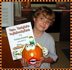 brian_funny_pumpkin_award
