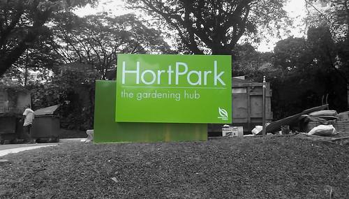 HortPark