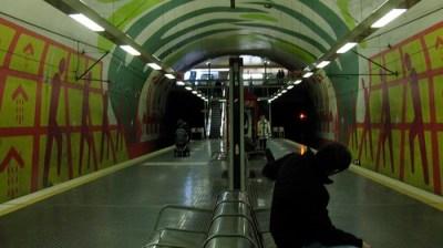 Köln Underground