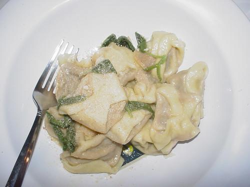 Zucca Tortelloni