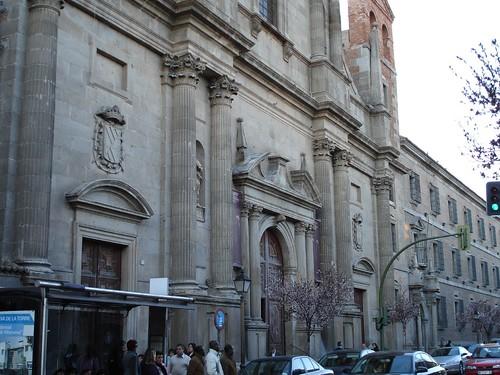 Iglesia de Santa Maria en la actualidad