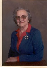 Nannie, from the 1980s