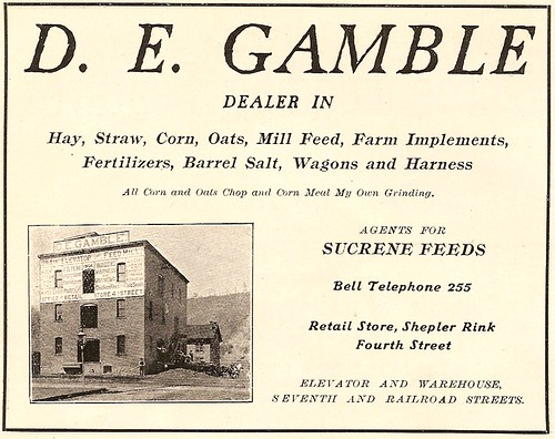d.l.gamble
