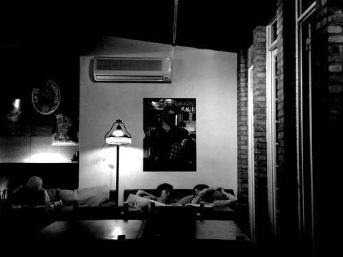 N82的夜晚