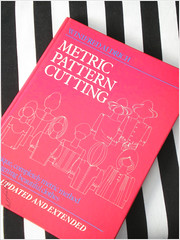pattern cutting book 01