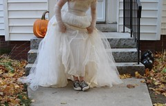 The Well Shod Ghost Bride
