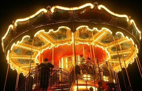 merry go round 14