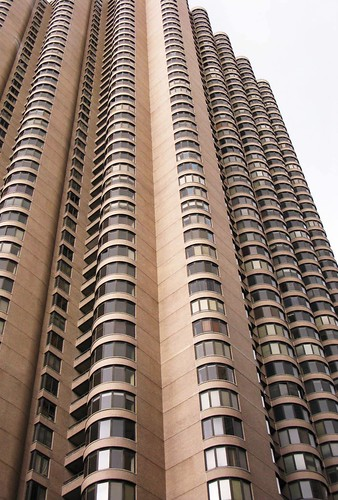 Midtown Apartment Building
