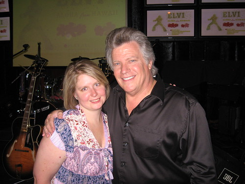 Me with Conway Twitty