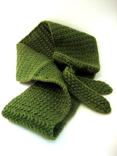 Bainbridge scarf
