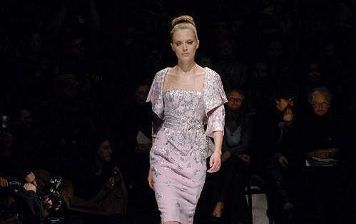 Elie Saab Haute Couture Spring Summer 2008 - 1 by Ammar Abd Rabbo.