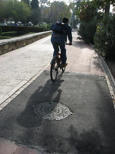 Diario de un Bicicletero.