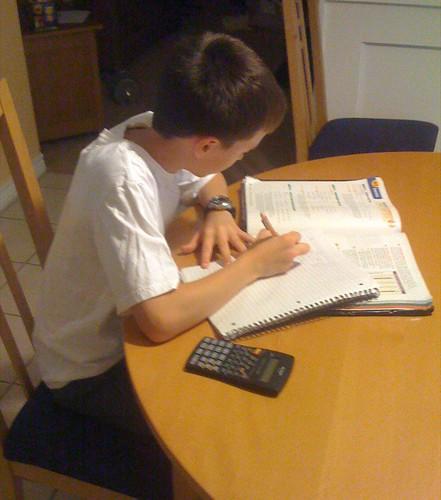 ben math