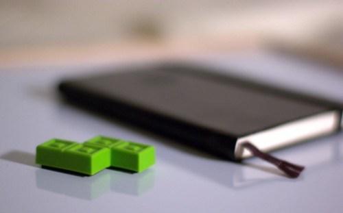 Brick and WordPress Moleskine Notebook