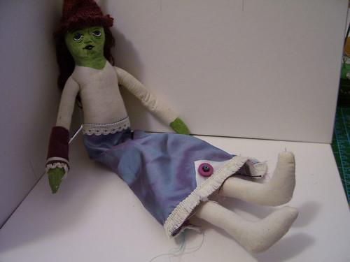 in prog doll