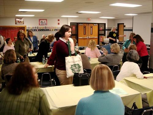 SLAWNY: School Librarians' Association of Western New York - 1