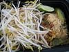 Thai X-ing Veggie Pad Thai