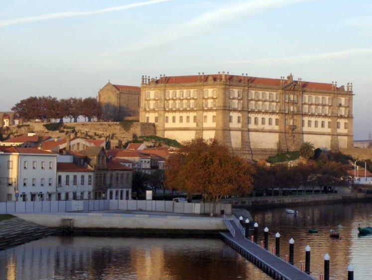 Cidade de Vila do Conde