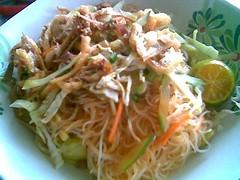 3Q's Thai-style tung hoon special
