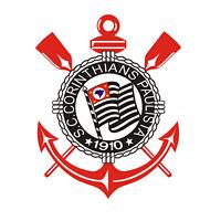 Corinthians Paulista Badge