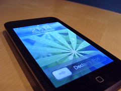iPod Touch Unlock