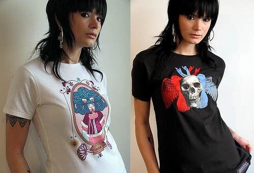 Artcotic  T-Shirts