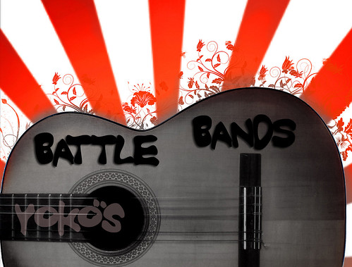 battle bands