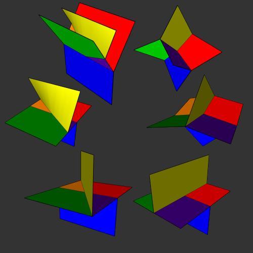 6jsymbols-equivalence