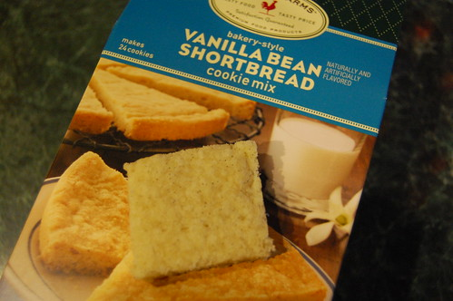 Archer Farms Shortbread