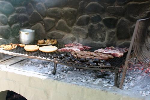 Argentinean Parilla