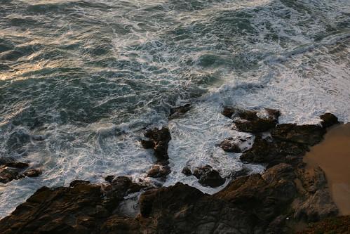 Canon 5D beach shots