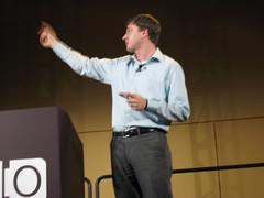 Joseph Smarr at Google IO 2008