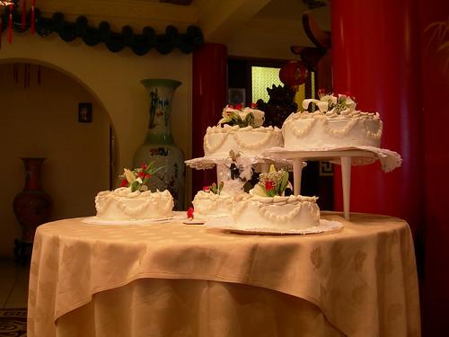 wedding crash
