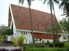 St Michael's Church, Sihanoukville