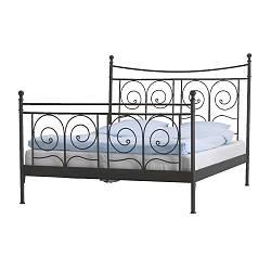 Noresund Queen Bed