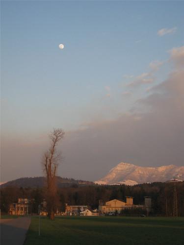 Schweiz und Schnee im Maerz 2008-016