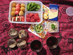 de picknick