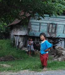 Batak Girl by Ben Peters