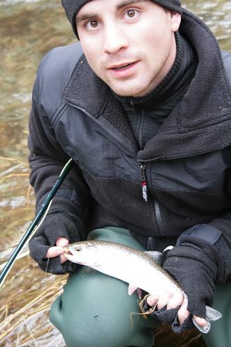 Oregon Coastal Fishing