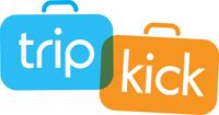 TripKick Logo