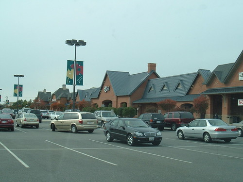 Windsormeade Marketplace (Williamsburg, VA)