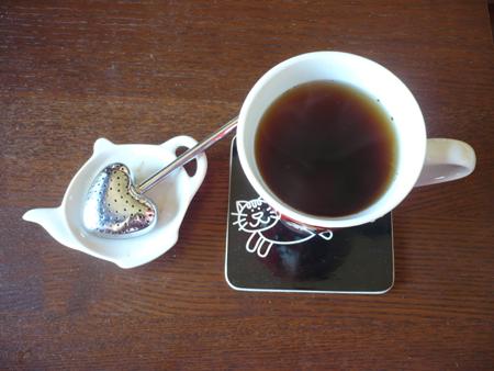 #141 - I Heart Tea